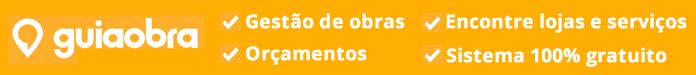 Controle sua obra com o GuiaObra.com