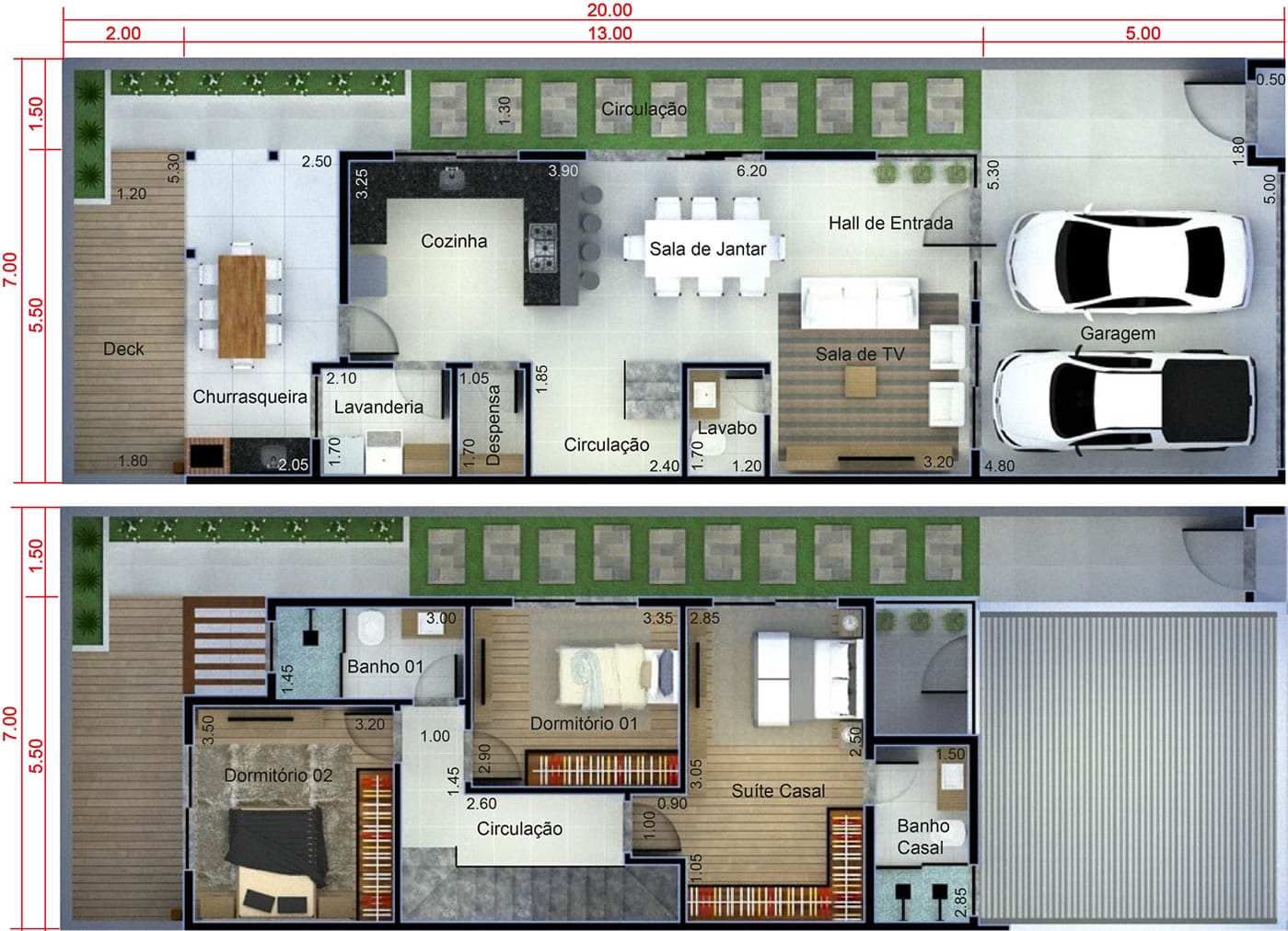 Planta De Cozinha Planta De Casas Com Quartos E Banheiros Cozinha E