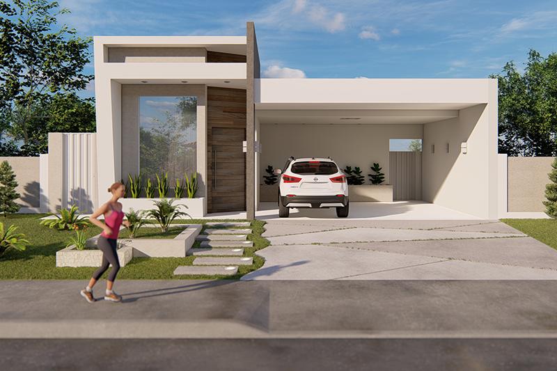 Planta de casa com piscina e hidro projetos de casas for Casa moderna 60 m2