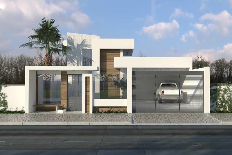 Planta De Casa T Rrea Com 3 Su Tes Projetos De Casas